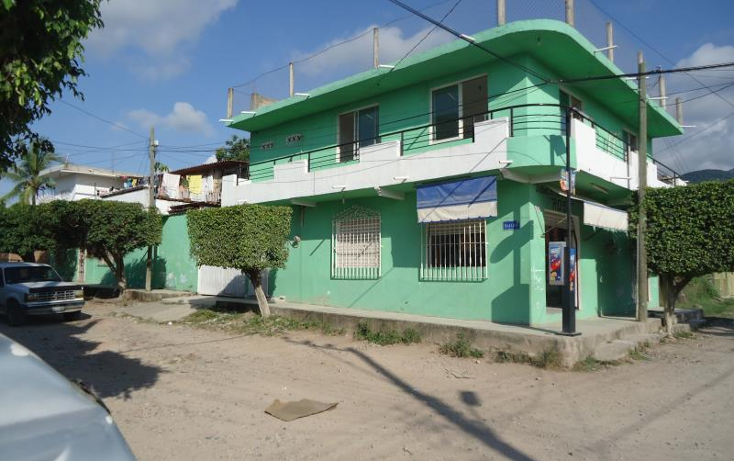 Foto de casa en venta en  704, lomas de coapinole, puerto vallarta, jalisco, 562691 No. 01