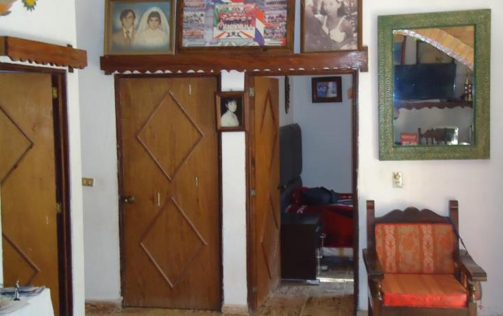 Foto de casa en venta en  704, lomas de coapinole, puerto vallarta, jalisco, 562691 No. 20