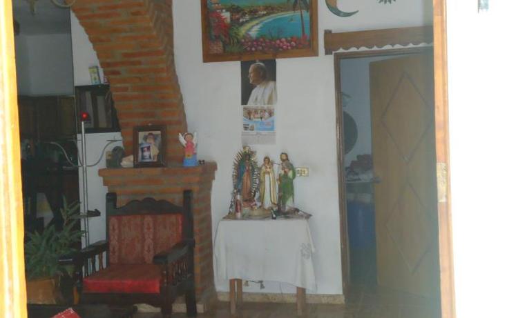 Foto de casa en venta en  704, lomas de coapinole, puerto vallarta, jalisco, 562691 No. 23