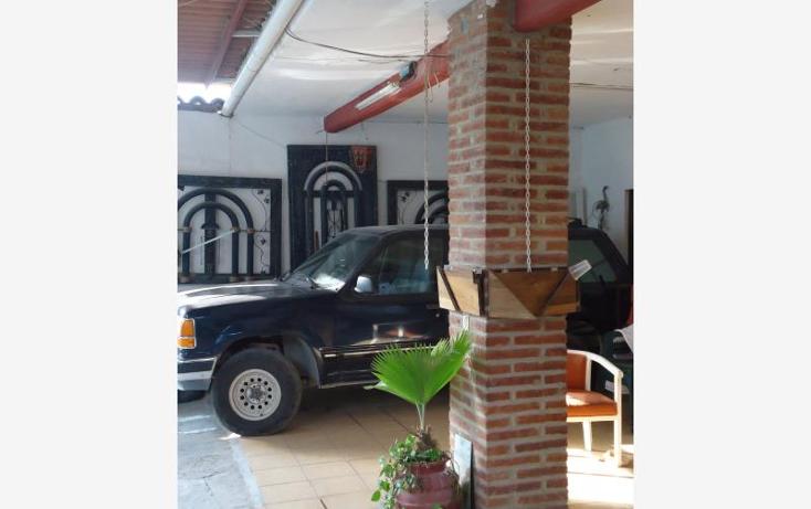 Foto de casa en venta en  704, lomas de coapinole, puerto vallarta, jalisco, 562691 No. 25