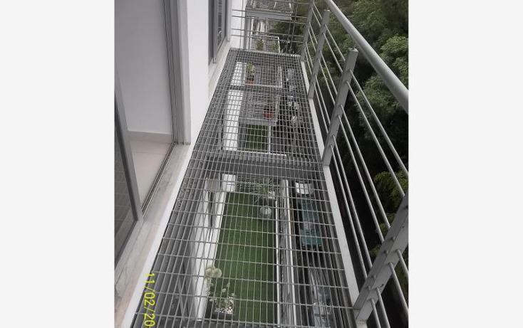 Foto de departamento en venta en  704, narvarte oriente, benito juárez, distrito federal, 2571901 No. 10