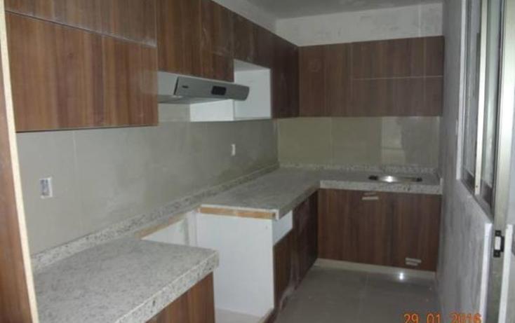 Foto de departamento en venta en  704, narvarte poniente, benito juárez, distrito federal, 1977818 No. 04