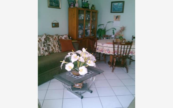 Foto de casa en renta en  706, villa de las flores 1a sección (unidad coacalco), coacalco de berriozábal, méxico, 1162287 No. 01