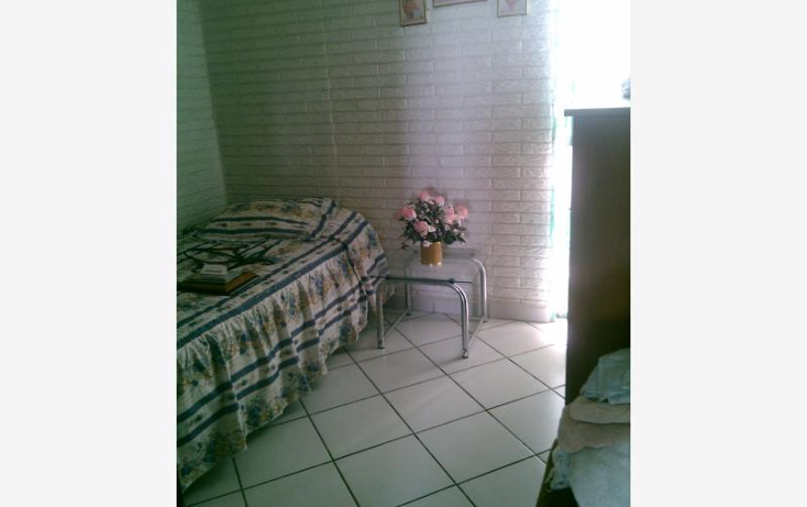 Foto de casa en renta en  706, villa de las flores 1a sección (unidad coacalco), coacalco de berriozábal, méxico, 1162287 No. 02