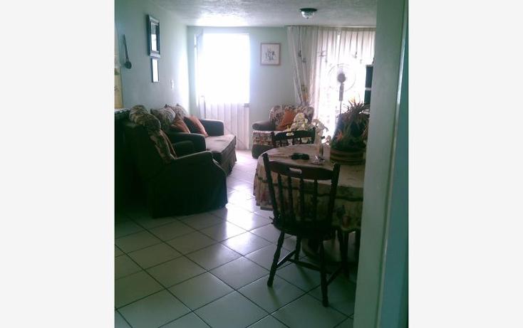 Foto de casa en renta en  706, villa de las flores 1a sección (unidad coacalco), coacalco de berriozábal, méxico, 1162287 No. 03