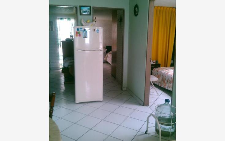 Foto de casa en renta en  706, villa de las flores 1a sección (unidad coacalco), coacalco de berriozábal, méxico, 1162287 No. 05