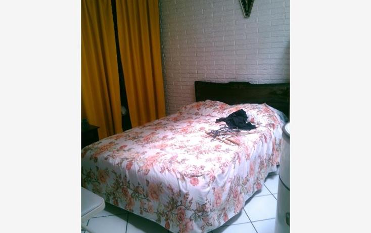 Foto de casa en renta en  706, villa de las flores 1a sección (unidad coacalco), coacalco de berriozábal, méxico, 1162287 No. 06