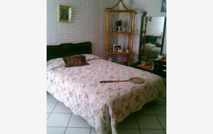 Foto de casa en renta en  706, villa de las flores 1a sección (unidad coacalco), coacalco de berriozábal, méxico, 1162287 No. 07