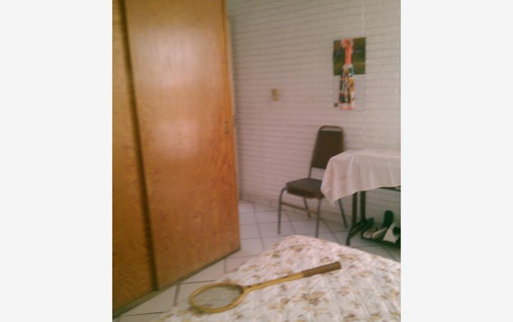 Foto de casa en renta en  706, villa de las flores 1a sección (unidad coacalco), coacalco de berriozábal, méxico, 1162287 No. 08