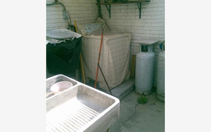 Foto de casa en renta en  706, villa de las flores 1a sección (unidad coacalco), coacalco de berriozábal, méxico, 1162287 No. 10