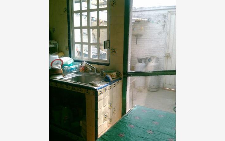 Foto de casa en renta en  706, villa de las flores 1a sección (unidad coacalco), coacalco de berriozábal, méxico, 1162287 No. 11