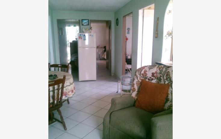 Foto de casa en renta en  706, villa de las flores 1a sección (unidad coacalco), coacalco de berriozábal, méxico, 1162287 No. 13