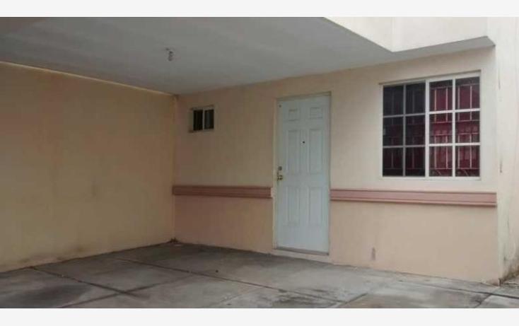Foto de casa en venta en  707, vista hermosa, reynosa, tamaulipas, 2035996 No. 05