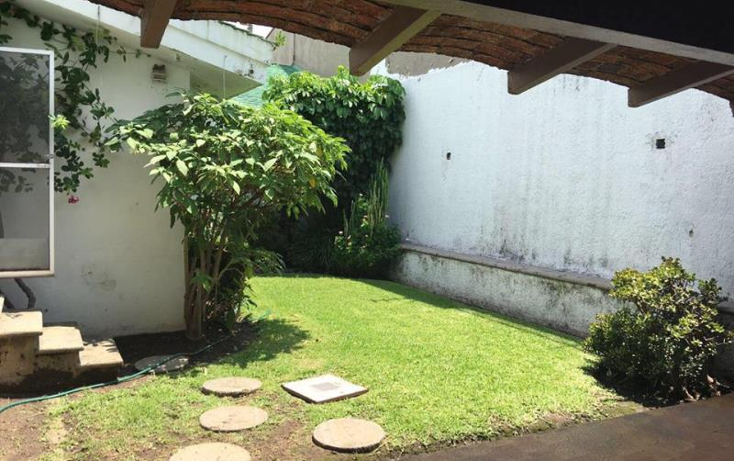 Foto de casa en venta en  #709, jardines de guadalupe, guadalajara, jalisco, 2046932 No. 10