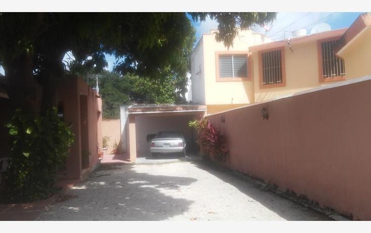 Foto de casa en venta en  71, chuburna de hidalgo, mérida, yucatán, 1535122 No. 02