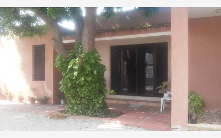 Foto de casa en venta en  71, chuburna de hidalgo, mérida, yucatán, 1535122 No. 05