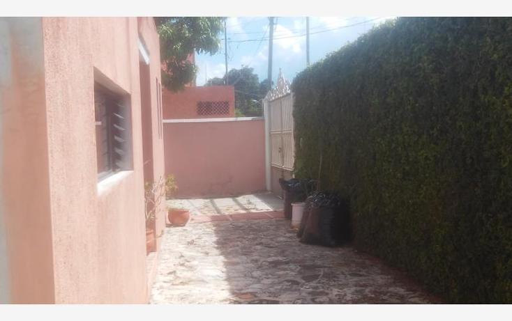 Foto de casa en venta en  71, chuburna de hidalgo, mérida, yucatán, 1535122 No. 19