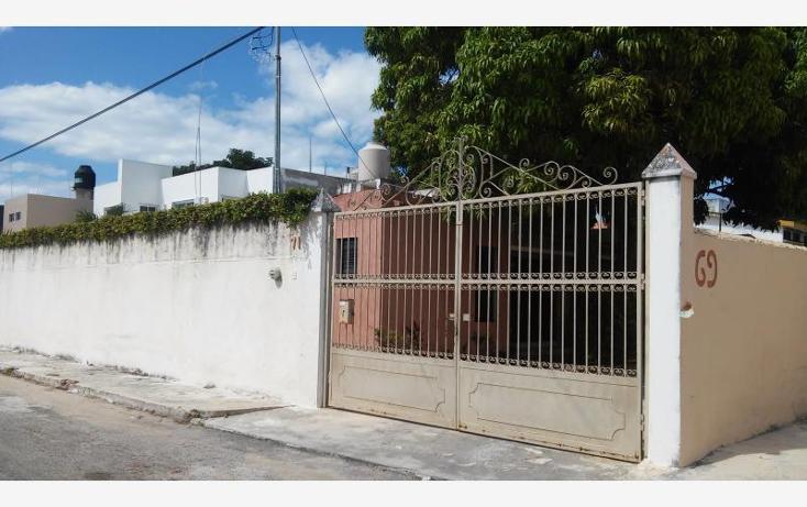Foto de casa en venta en  71, chuburna de hidalgo, mérida, yucatán, 1535122 No. 29