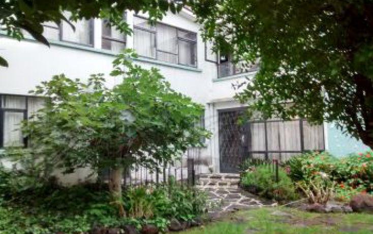 Foto de casa en venta en 71, del carmen, coyoacán, df, 2012697 no 02