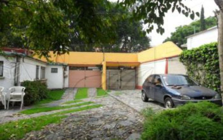Foto de casa en venta en 71, del carmen, coyoacán, df, 2012697 no 05