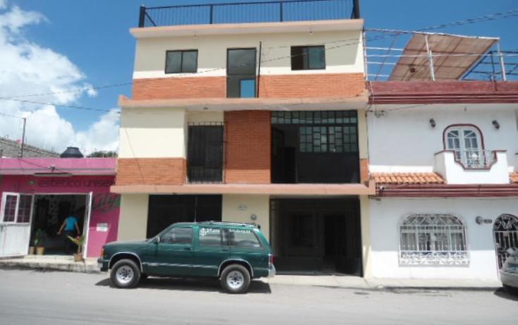 Foto de casa en venta en  71, el rodeo, tepic, nayarit, 1527204 No. 01