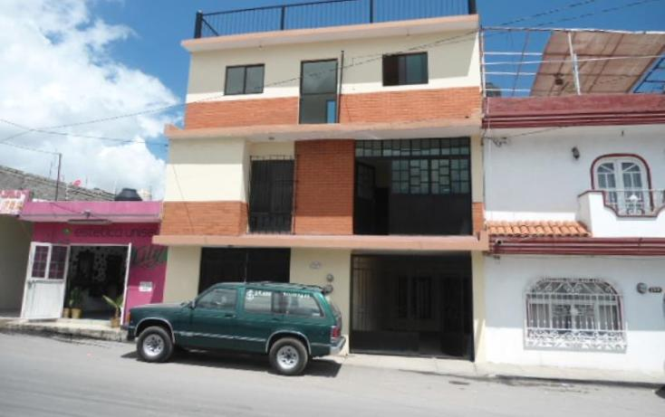 Foto de casa en venta en  71, el rodeo, tepic, nayarit, 1527204 No. 02