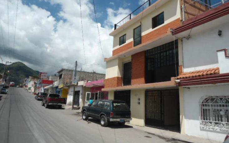 Foto de casa en venta en  71, el rodeo, tepic, nayarit, 1527204 No. 03