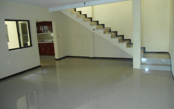 Foto de casa en venta en  71, el rodeo, tepic, nayarit, 1527204 No. 04