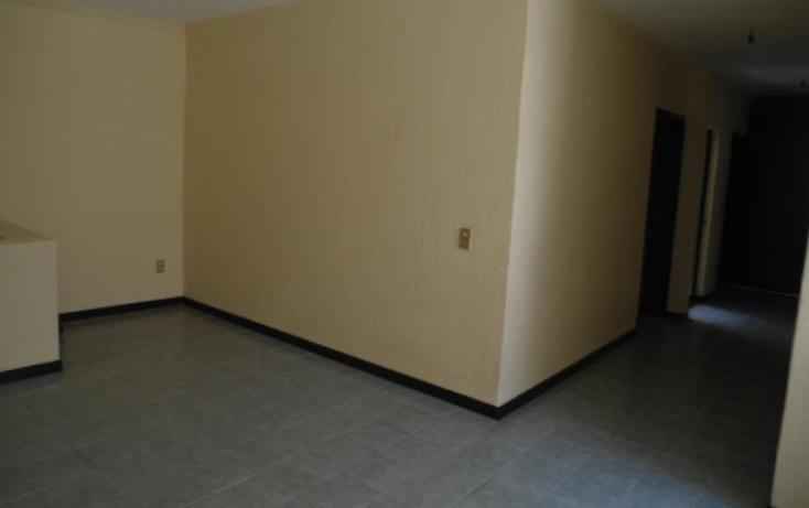 Foto de casa en venta en  71, el rodeo, tepic, nayarit, 1527204 No. 18
