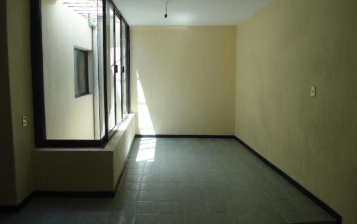 Foto de casa en venta en  71, el rodeo, tepic, nayarit, 1527204 No. 19