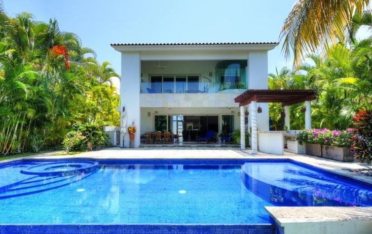 Foto de casa en venta en  71, nuevo vallarta, bahía de banderas, nayarit, 1352207 No. 01