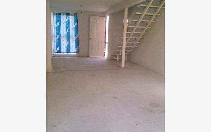 Foto de casa en venta en  71, paseos de chalco, chalco, méxico, 705460 No. 03