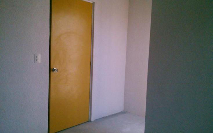 Foto de casa en venta en  71, paseos de chalco, chalco, méxico, 705460 No. 04