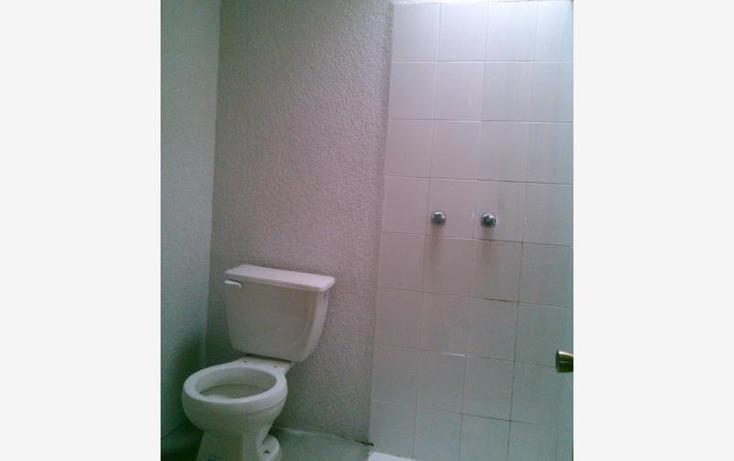 Foto de casa en venta en  71, paseos de chalco, chalco, méxico, 705460 No. 05
