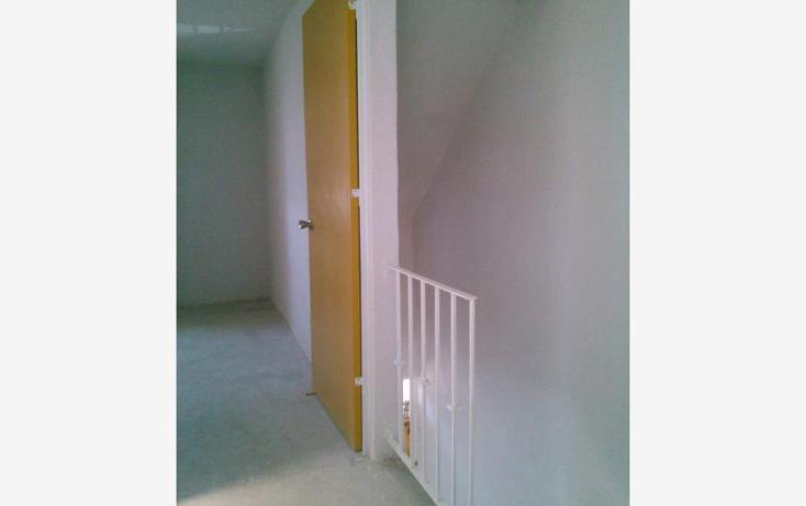Foto de casa en venta en  71, paseos de chalco, chalco, méxico, 705460 No. 06