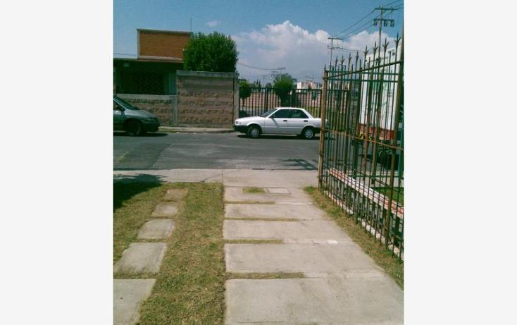 Foto de casa en venta en  71, paseos de chalco, chalco, méxico, 705460 No. 07