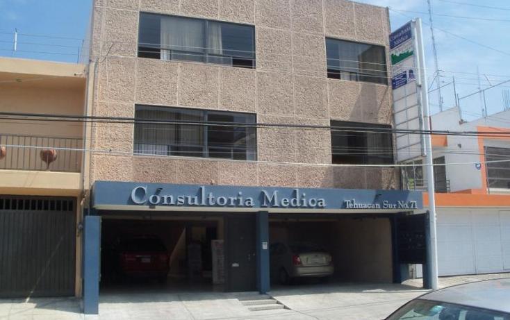 Foto de oficina en renta en  71, rincón de la paz, puebla, puebla, 787713 No. 02