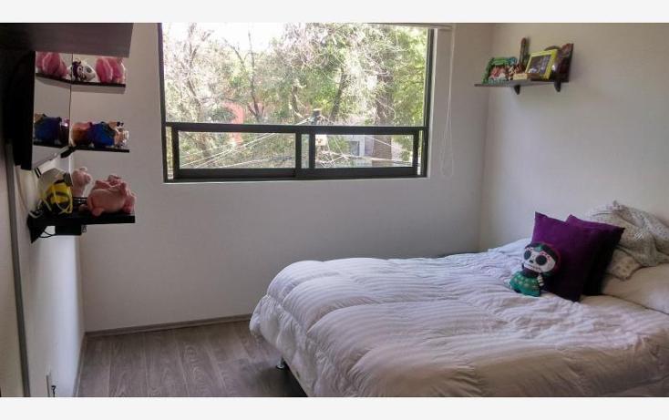 Foto de departamento en venta en  71, vertiz narvarte, benito juárez, distrito federal, 2825239 No. 08