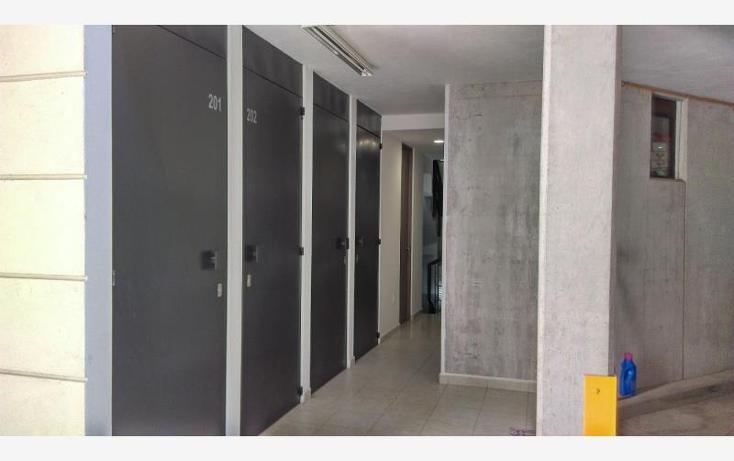 Foto de departamento en venta en  71, vertiz narvarte, benito juárez, distrito federal, 2825239 No. 11