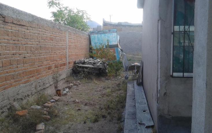 Foto de casa en venta en  7100, cerro de la cruz, chihuahua, chihuahua, 1483209 No. 05