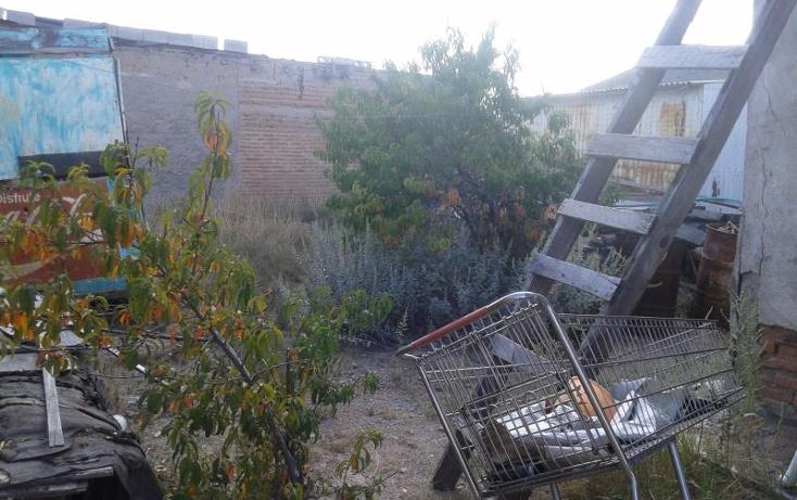 Foto de casa en venta en  7100, cerro de la cruz, chihuahua, chihuahua, 1483209 No. 06