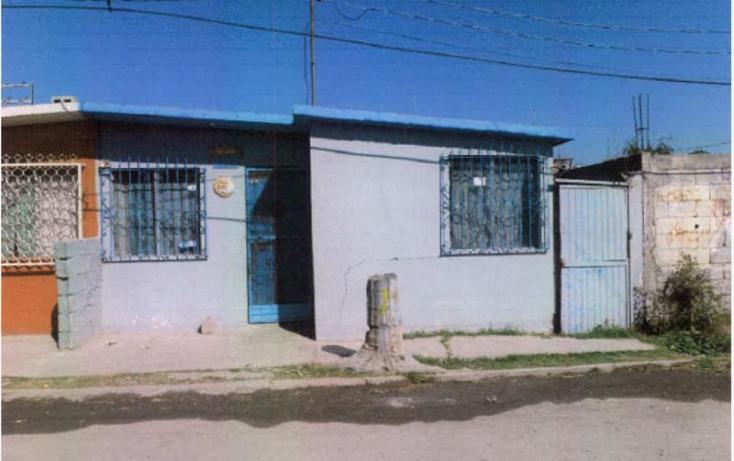 Foto de casa en venta en  711, praderas del sur, monclova, coahuila de zaragoza, 1463781 No. 01