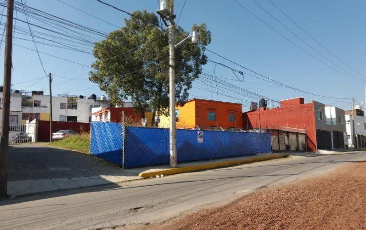 Foto de terreno habitacional en venta en diagonal del ferrocarril 711, santiago momoxpan, san pedro cholula, puebla, 1981384 No. 02