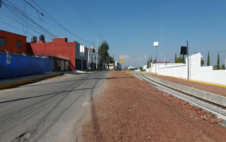 Foto de terreno habitacional en venta en diagonal del ferrocarril 711, santiago momoxpan, san pedro cholula, puebla, 1981384 No. 03