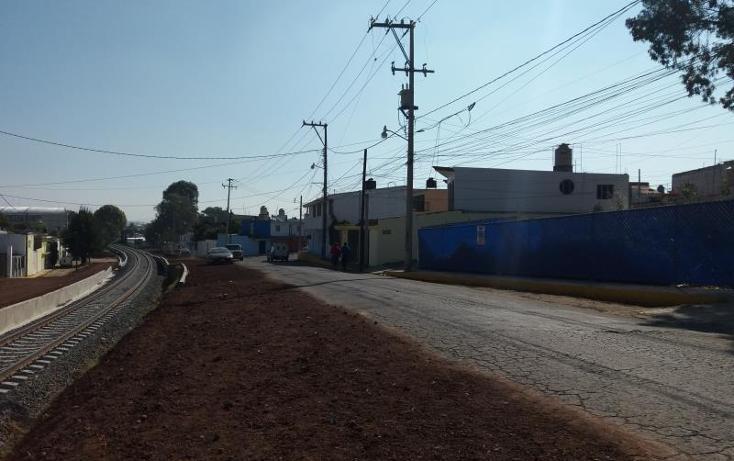Foto de terreno habitacional en venta en diagonal del ferrocarril 711, santiago momoxpan, san pedro cholula, puebla, 1981384 No. 04