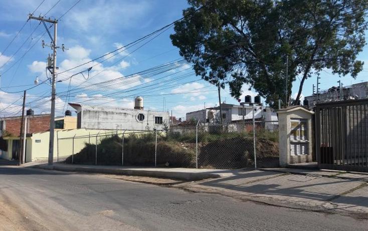 Foto de terreno habitacional en venta en  711, santiago momoxpan, san pedro cholula, puebla, 1981384 No. 06