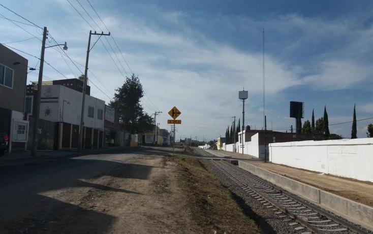 Foto de terreno habitacional en venta en  711, santiago momoxpan, san pedro cholula, puebla, 1981384 No. 07