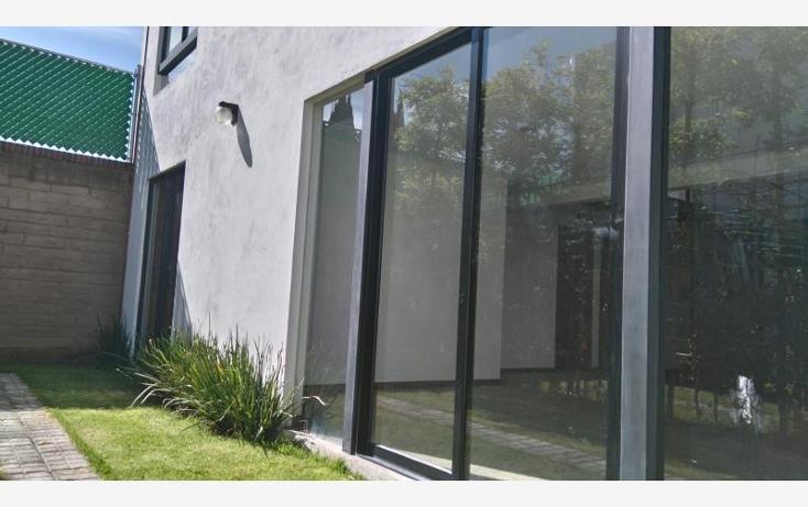 Foto de casa en venta en  711, santiago momoxpan, san pedro cholula, puebla, 2032484 No. 02
