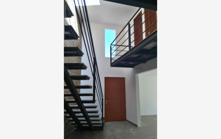 Foto de casa en venta en  711, santiago momoxpan, san pedro cholula, puebla, 2032484 No. 04
