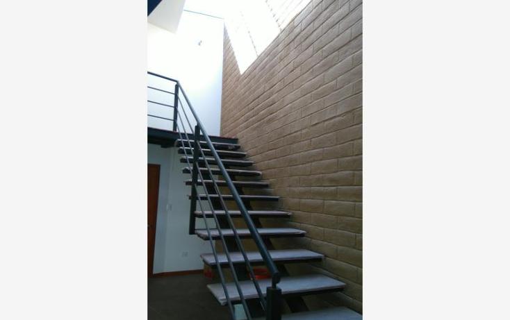 Foto de casa en venta en  711, santiago momoxpan, san pedro cholula, puebla, 2032484 No. 10